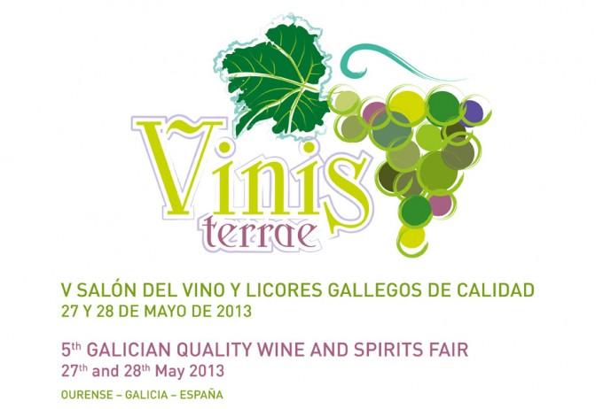 Salón de vinos de Galicia