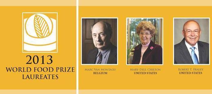Premio de Alimentación a las empresas biotecnológicas
