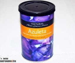 Azúcar de violeta
