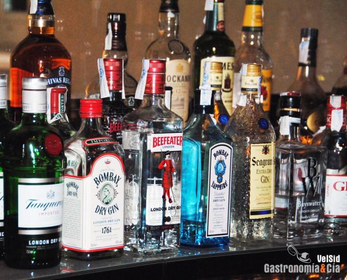 Informar sobre el contenido nutricional de las bebidas