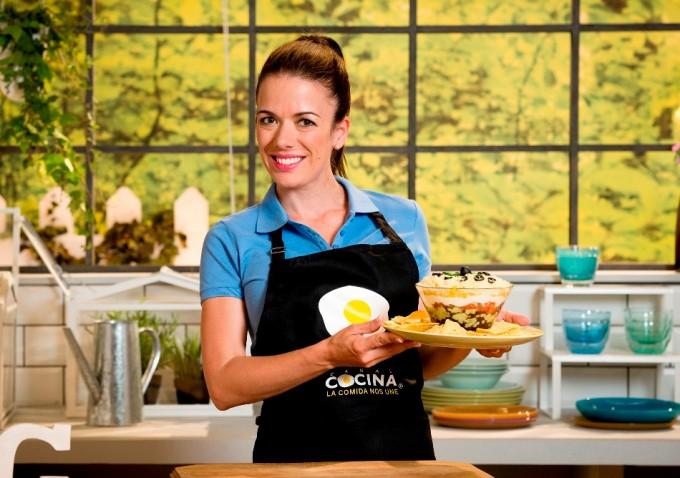 Fresco y f cil en canal cocina gastronom a c a for Programas de cocina