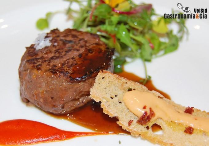 Cómo Hacer Finas Rebanadas De Pan Crujiente Gastronomía Cía