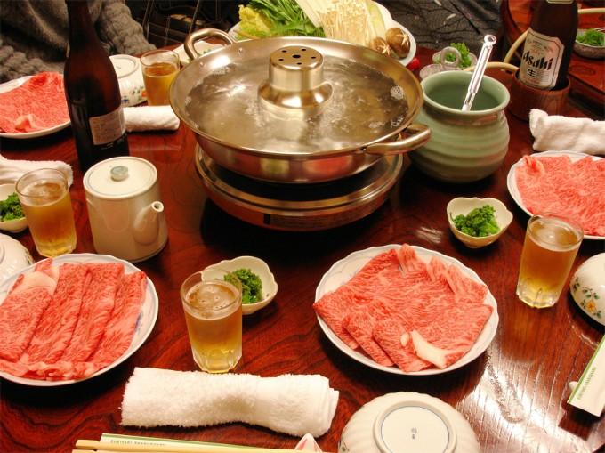 Shabu shabu gastronom a c a for Cocina tradicional definicion
