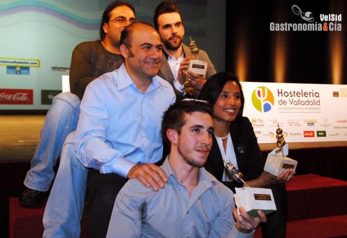 Concurso Pinchos de Valladolid