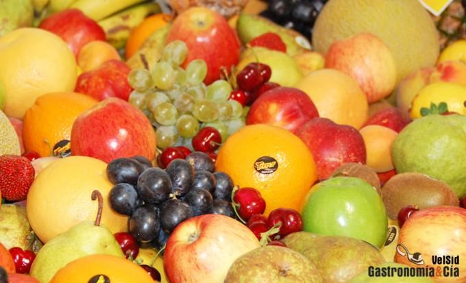 Alimentos saludables más baratos