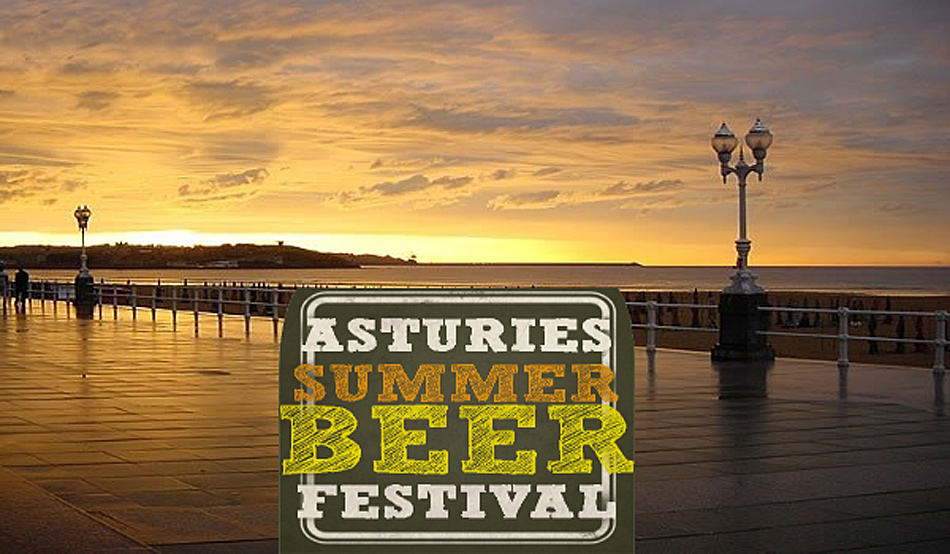 Festival Asturiano de la Cerveza Artesana 2013