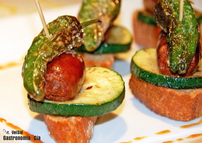Gastronomía local y saludable