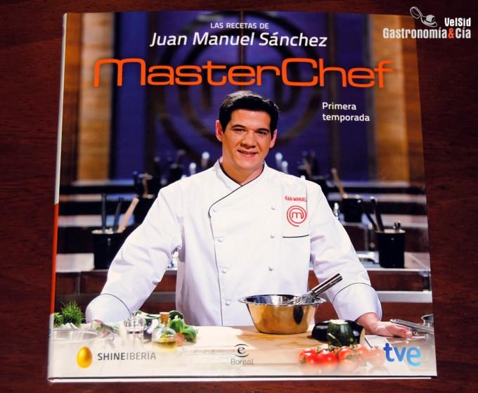 Libro Masterchef