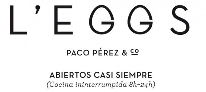 Restaurant L'Eggs