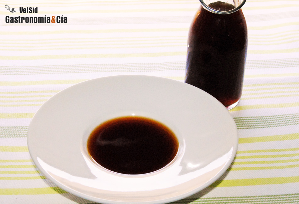 Receta de Salsa Ponzu