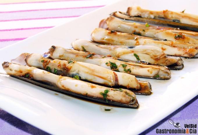 recetas de pintxos vegetarianos