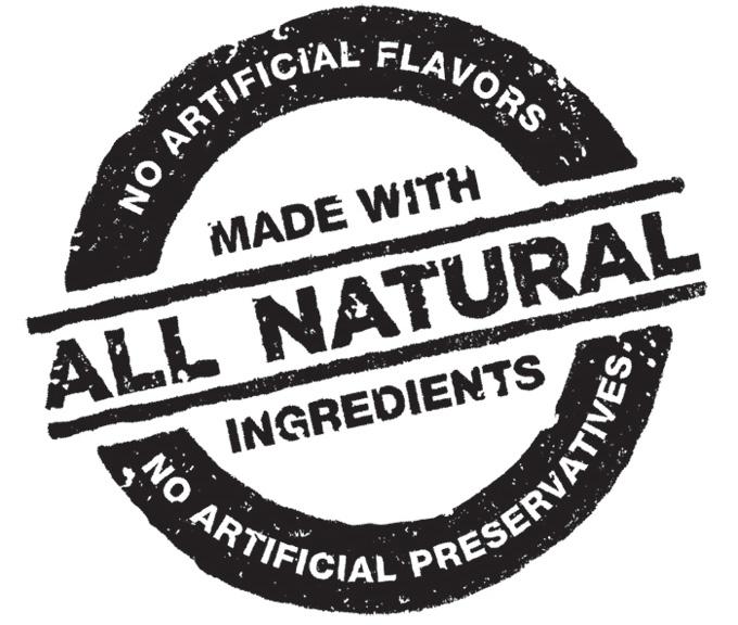 Alimentos transgénicos etiquetados como naturales