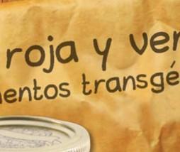 Guía Roja y Verde de los Alimentos Transgénicos 2013