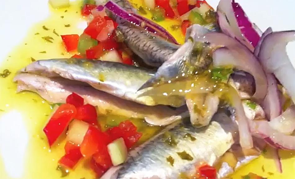 Vídeo recetas de Ricard Camarena