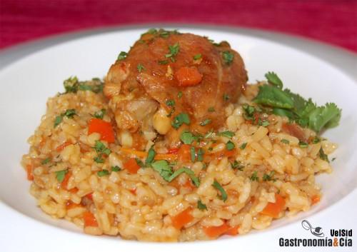 +Arroz+Con+Pollo ... arroz con pollo arroz con pollo lightened up ...