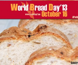 World Bread Day 2013