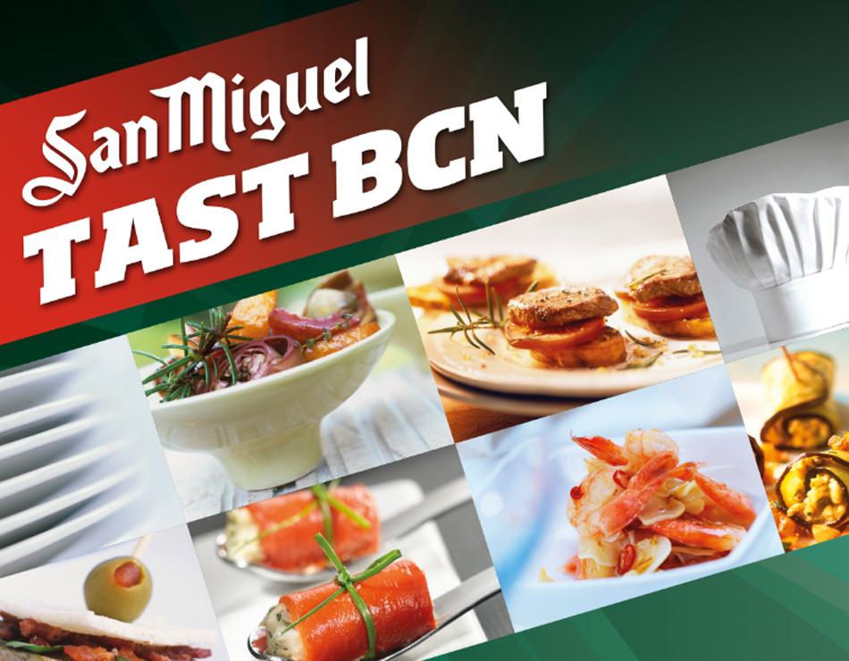 Feria de la tapa de barcelona 2013 gastronom a c a for Eventos en barcelona este fin de semana