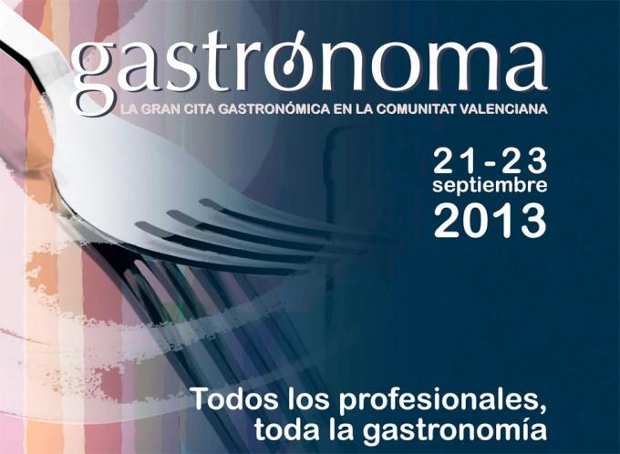 Congreso Gastrónoma