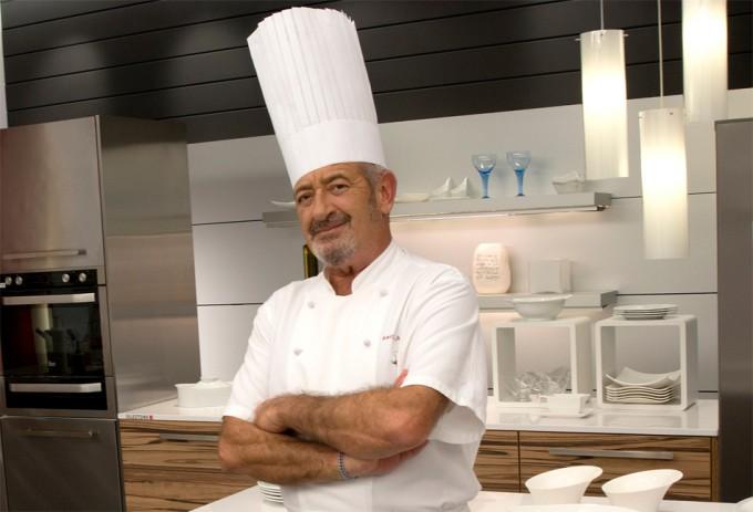 Karlos argui ano en tu cocina cuarta temporada for Cocina carlos arguinano