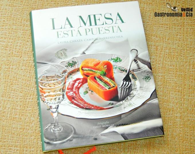 Cocina mexicana contemporánea