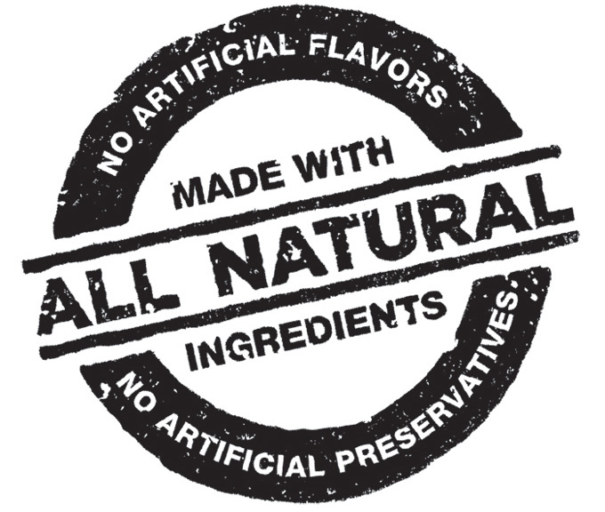 Alimentos transgénicos naturales