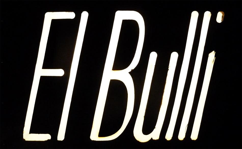 Síntesis de la cocina de elBulli
