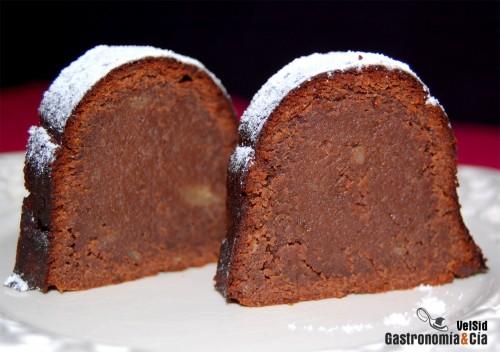 Crema de Chocolate Tarta de Chocolate y Crema de