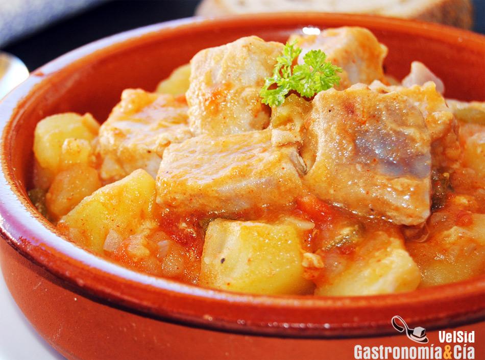 recetas de cocina espanola gratis