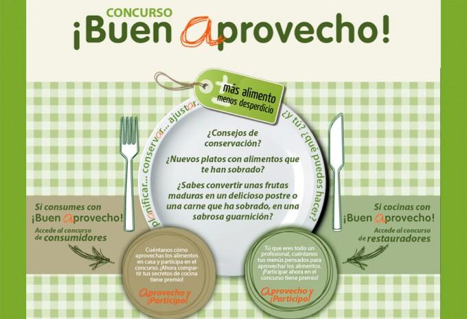 Concursos de cocina contra el desperdicio alimentario - Concurso de cocina ...