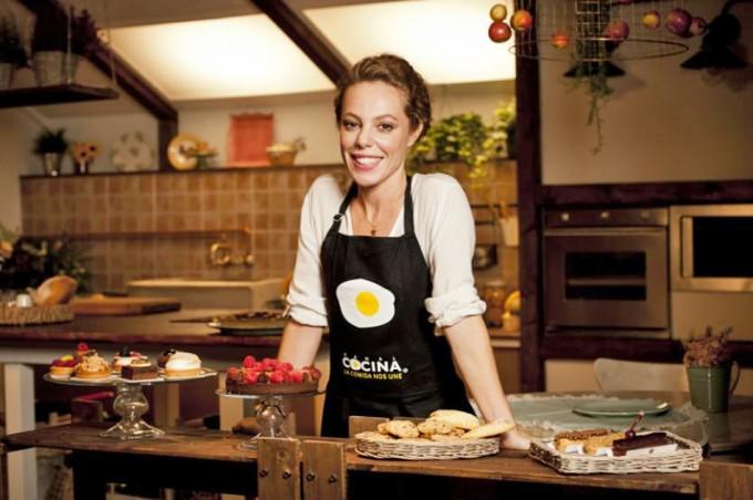 Los dulces de silvia en canal cocina recetas de cocina for Canal cocina cocina de familia