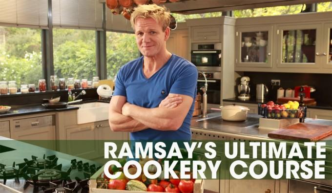 Las mejores recetas de Gordon Ramsay | Gastronomía & Cía