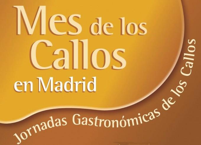Jornadas gastronómicas en Madrid