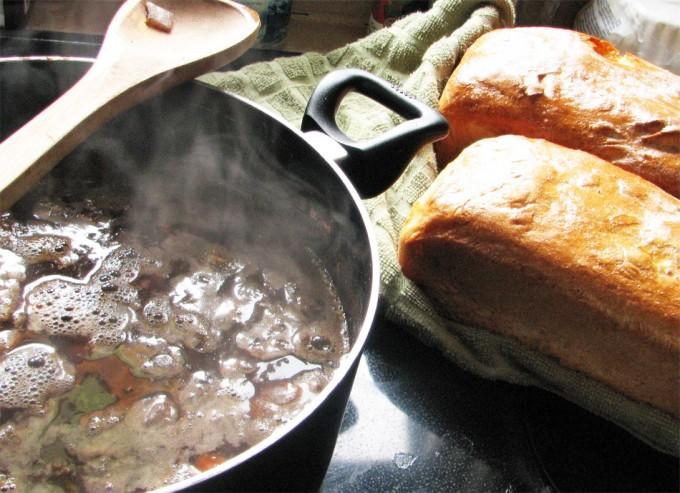 Qu significa mitonner recetas de cocina for Que significa cocina de autor