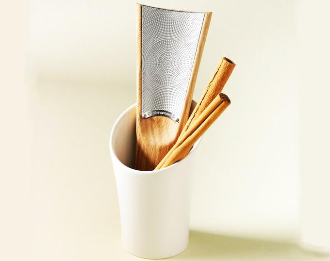 Rallador para canela en rama recetas de cocina for Rallador de cocina