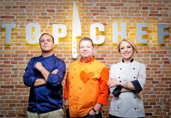 Top Chef España