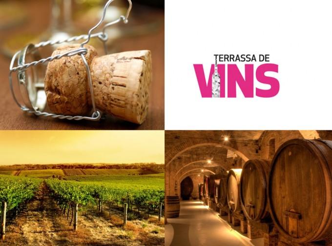 Feria vinos Terrassa