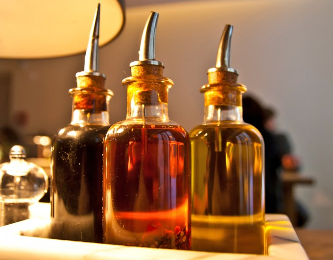 Etiquetado obligatorio en los envases de aceite