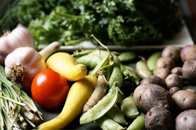 Informe de Olivier De Schutter sobre el derecho a la alimentacfión