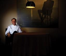 Massimo Bottura recibe el Premio Amanita 2013