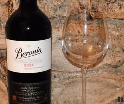 Vino Bodegas Beronia