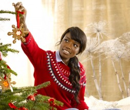 Lorraine Pascale Christmas last minute