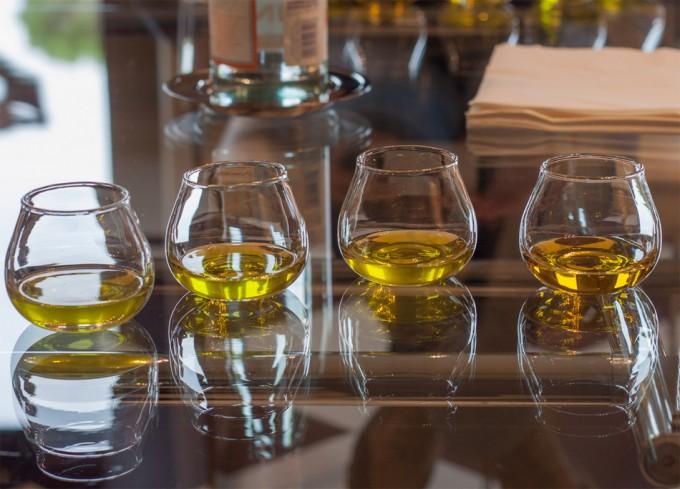 Importaciones de aceite de oliva