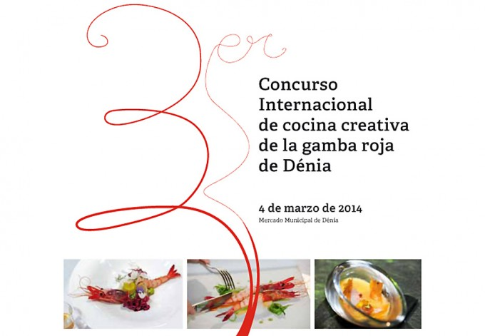 Concurso de Cocineros en Dénia