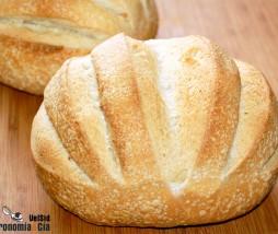 Cómo cortar el pan para hacer una buena greña