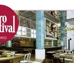 Gastrofestival, Gastrocultura 2014