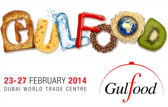Feria de Alimentación de Dubai