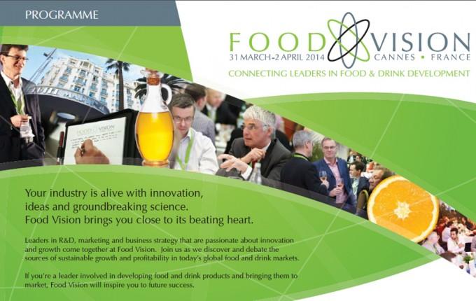 El futuro de la alimentación