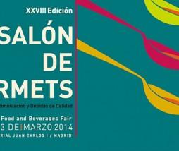 Feria Internacional de Alimentación y Bebidas de Calidad