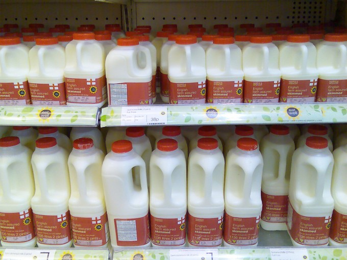Etiquetas para la seguridad de los alimentos