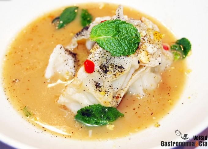 Cocido Hong Kong Madrid De David Muñoz Gastronomía Cía